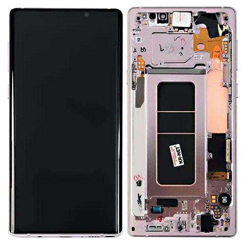 تاچ ال سی دی Samsung Galaxy Note 9